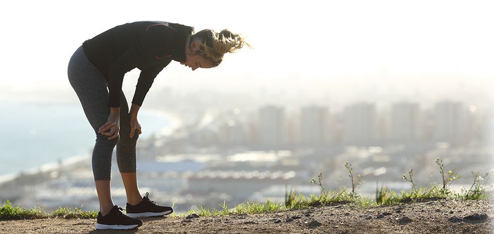 WHY YOUR RUNS FEEL SO HARD AND 4 THINGS YOU CAN DO TO HELP